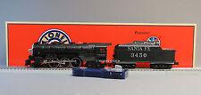 LIONEL SF LIONCHIEF PLUS 4-6-4 HUDSON STEAM ENGINE o gauge remote train 6-82965