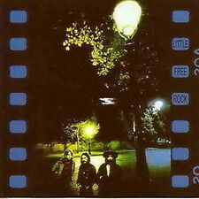 """Little Free rock: """"s/t"""" (CD)"""