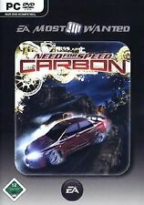 Need for Speed: Carbon [EA Most Wanted] von Elect... | Game | Zustand akzeptabel
