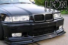 Stoßstange Frontschürze BMW E36 Limo Touring Coupe Cabrio Compact M3 Optik