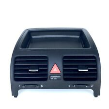 VW GOLF MK5 CENTRE AIR VENTS and storage tray