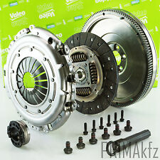 VALEO 826317 EMBRAGUE Kit De Embrague Volante Audi Vw Seat Skoda 1.9 TDI 1.8t