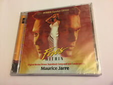 FIRES WITHIN (Maurice Jarre) OOP Intrada Ltd Score OST Soundtrack CD SEALED