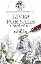 Lives for Sale: Biographers' Tales-ExLibrary