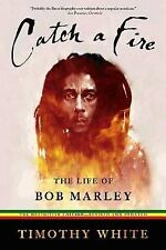 Catch a Fire: The Life of Bob Marley, Timothy White, Good Book