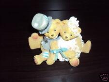 Enesco Cherished Teddies Figurine Love Bears all Things