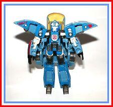 Transformers Cybertron _ DX Class _ Blurr _ ** Figure Only **