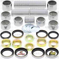 All Balls Rodamientos de Vinculación Brazo de Oscilación & Sellos Kit para KTM SX 125 2013 Motocross
