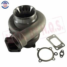 GT35 GT3582 T3 Flange 4 Bolt A/R.7 400-600HP Universal Performance Turbo Charger