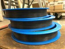 Molybdenum Draht Ø 0.05mm-5mm Mo 99.9% Rein Metall Element 42 Molydän Pure Wire