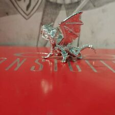 Dragon Hand poured silver .999.    .90-1.00 ozt