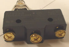 Low-force Wire Hinge Lever Micro Switch, Z-15HW78-B