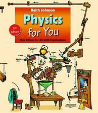 Physics for You; Students Book, Paperback; Johnson, Keith, 9780198375715