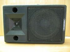 "TAPCO Model 100S, ""The Entertainer"", Portable PA Speaker"