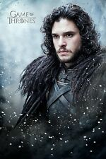 GAME OF THRONES Poster - JON SNOW - NEW GAME OF THRONES POSTER PP33857