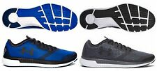 MENS UNDER ARMOUR CHARGED LIGHTNING RUNNING / TRAINING SHOES  - IN STOCK