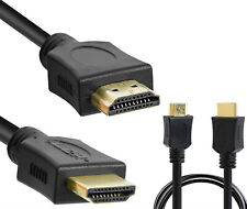 Premium High Speed HDMI Cable Lead v2.0 Ultra HD TV 4K 2160p 3D 1m 2m 3m 5m