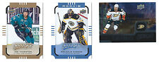 2015-16 Upper Deck MVP Hockey Cards - You Pick To Complete Your Set