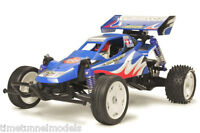 Tamiya 58416 Rising Fighter Radio Control RC Kit *WITH* Tamiya ESC *BARGAIN*