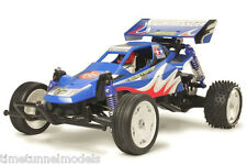 TAMIYA 58416 Rising Fighter radio control RC Kit (Sans ESC) * affaire *