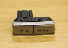 Ford Mondeo S-Max Galaxy Traction Parking Commutateur 6M2T-2C418-BF 1555661 2006 -2010