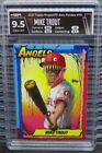 Hottest Mike Trout Cards on eBay 77