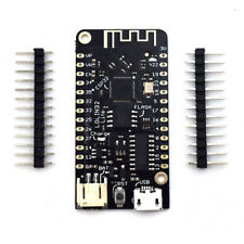 4MB Flash Lolin32 Lite V1.0.0 Mini WIFI Modul & Bluetooth-Karte basiert ESP-32