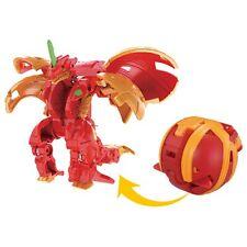 Takara Tomy Bakugan Battle Planet Brawlers Baku027 Dragonid Evo Red Figure Ball