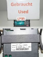 Stulz 98c530c001 Temperature Regulator Digital Thermostat termostato
