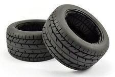 Fastrax 1/5 Eagle Tyre (HPI Baja) + Foam Inserts (Pair)