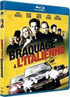 Braquage a l'italienne [Blu-ray] /-NEUF