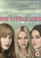 Nuevo Grande Little Lies Temporada 1 DVD