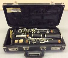 Selmer Signet Special Wood Clarinet W/ Selmer Mouthpiece Horn Case