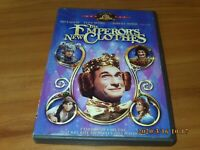 The Emperors New Clothes (DVD, Full Frame 2005)
