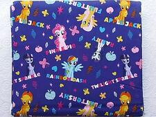 RARE OOP My Little Pony NAME TOSS Rainbow Dash, Pinkie Pie, Twilight Sparkle ++