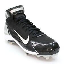 7884b29045df Nike Men's 16 Air Huarache LWP90 Baseball Softball Metal Cleats Shoes Mint