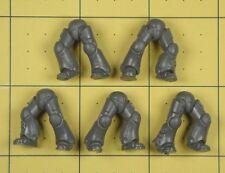 WARHAMMER 40K Space Marines Deathwatch KILL TEAM gambe