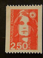 FRANCE 1991 MARIANNE BICENTENAIRE N°2719c NEUF** SANS CHARNIERE