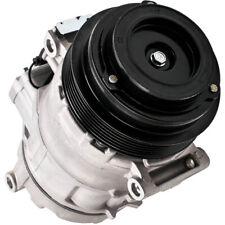 Compresor aire acondicionado para Mercedes Clase C E S G V M CLK W202 W210 NUEVO