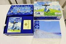 The Sound of Music 45th Anniversary Blu-ray DVD CD Limited Edition NEW