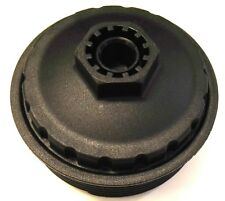 FORD MONDEO III TRANSIT DIESEL ENGINE OIL FILTER HOUSING COVER NEW ,,,