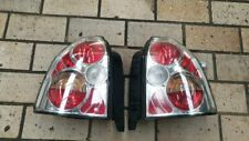 Tuning Rückleuchten Bremsleuchte tail light Honda CIVIC EJ9 EK3 EK4 96-00