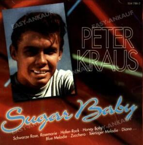 Kraus,Peter - Sugar Baby '