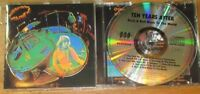 TEN YEARS AFTER Alvin Lee - ROCK & ROLL MUSIC TO THE WORLD CD