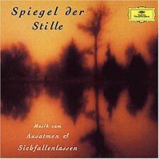 Spiegel der Stille (1998, DG) Emil Giels, Gidon Kremer, Mischa Maisky, Ru.. [CD]