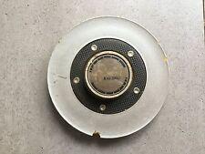 1 X ADVANTI RACING ALLOY WHEEL CENTRE HUB CAP PLASTIC C-042