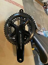 2019 DURA-ACE POWER Meter CRANKS DUAL-SIDED 175 S-Works Tarmac New Take-off BB