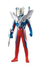 New BANDAI Ultra Hero Series EX Ultraman Zero Ultimate ZeroJapan Import