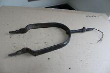 Vintage Veteran motor cycle front brake caliper