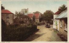 HERNE ( Kent) : Herne Village -PHOTOCHROM